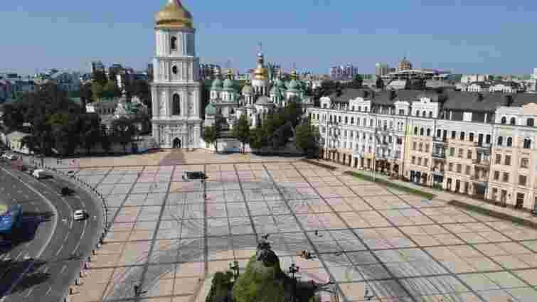 Через зйомки реклами Red Bull у центрі Києва почали розслідування