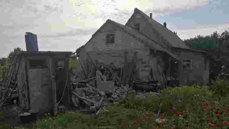Внаслідок обстрілів бойовиків на Донбасі загинув мирний мешканець