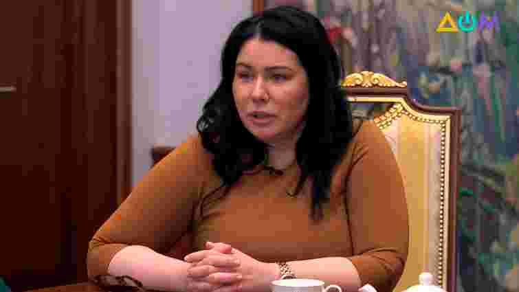 Президент звільнив голову Харківської ОДА Айну Тимчук