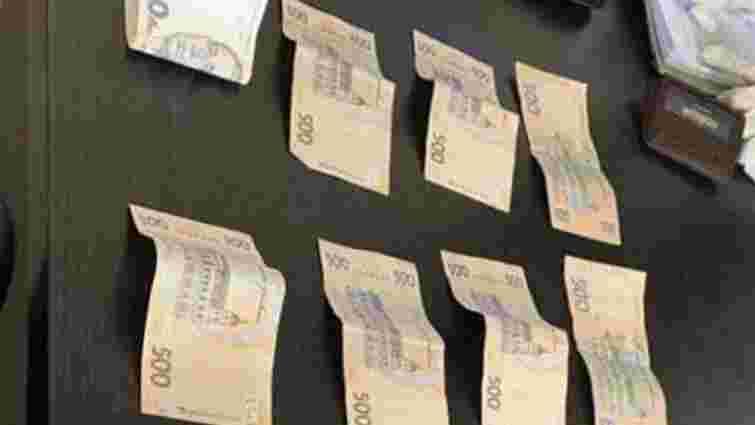 Засуджений на Волині пропонував начальнику колонії 6 тис. грн за побачення з дружиною
