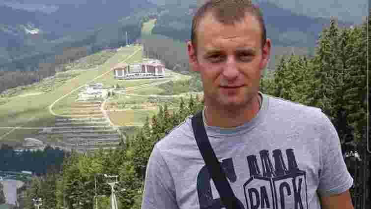 На Тернопільщині під час матчу помер 29-річний футболіст