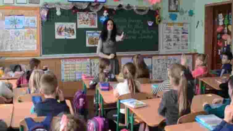 Нещеплені вчителі у Тернополі щотижня здаватимуть ПЛР-тест власним коштом