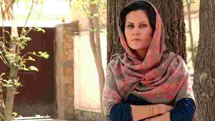 Україна евакуювала з Кабула відому афганську режисерку