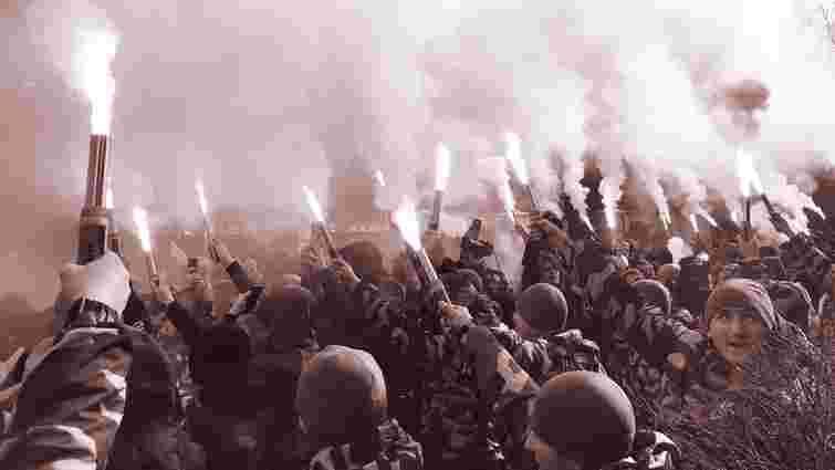 Український націоналізм на службі в Росії