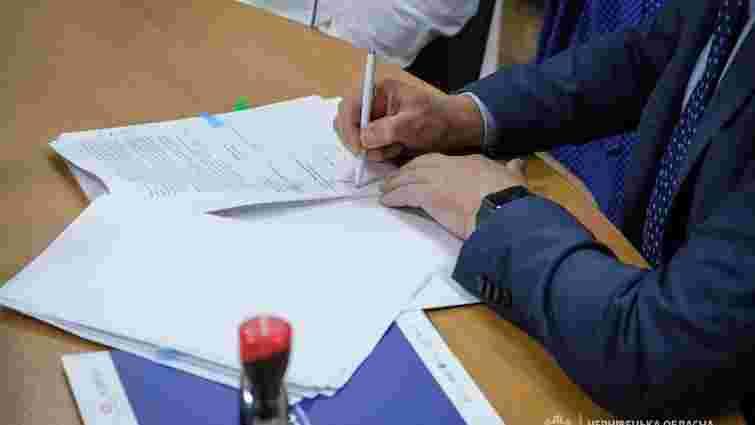 Три буковинські училища отримали 2,85 млн євро на нове обладнання й ремонт