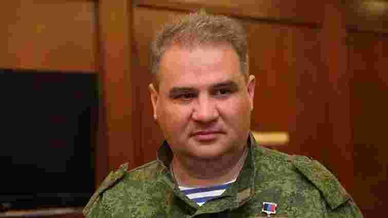 Вцілілого під час замаху на Захарченка «екс-міністра ДНР» затримали в Москві