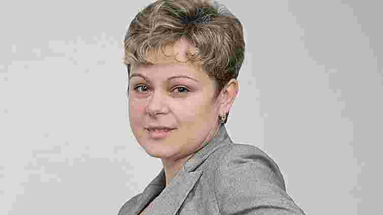 Директоркою львівського департаменту поводження з відходами стала Оксана Кошак