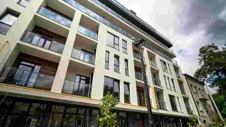 Будівельна компанія Globus пропонує знижки на елітну нерухомість до свого 5-річчя
