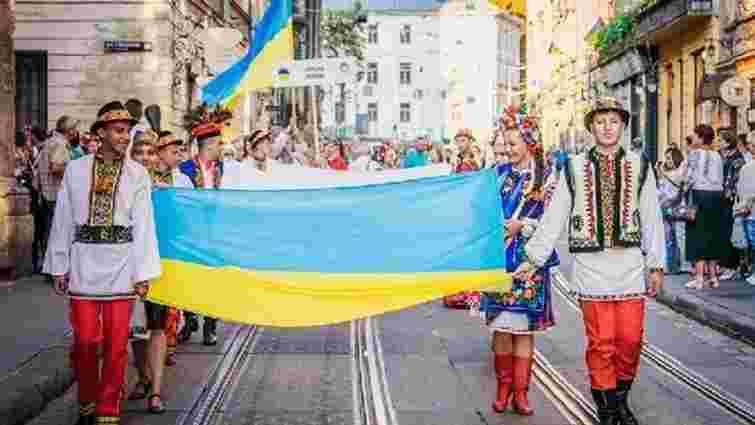 Через святкування Дня Незалежності у Львові обмежать та змінять рух транспорту