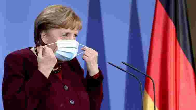 У Німеччині заявили про початок четвертої хвилі Covid-19
