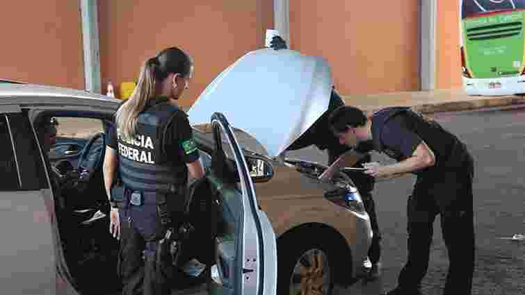 Чеські «євробляхи» часто виявляються краденими