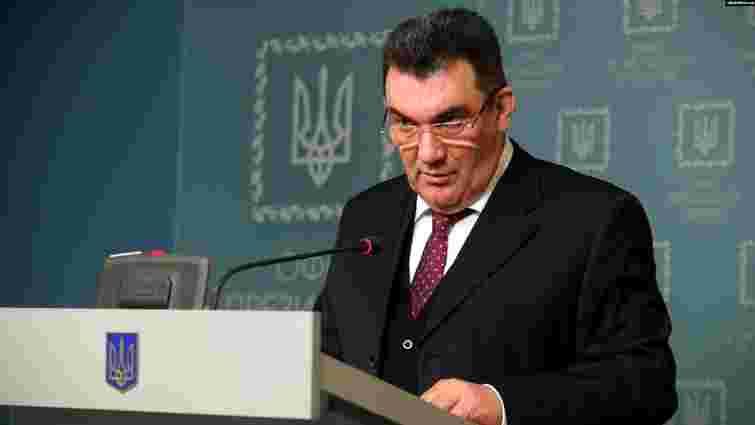 Росія оголосила про санкції проти очільників РНБО та МЗС України