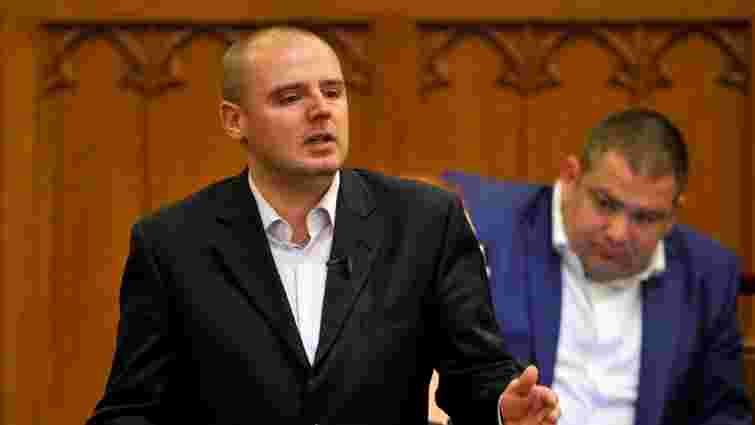 Затриманий з контрабандою на кордоні України угорський екс-депутат уник покарання