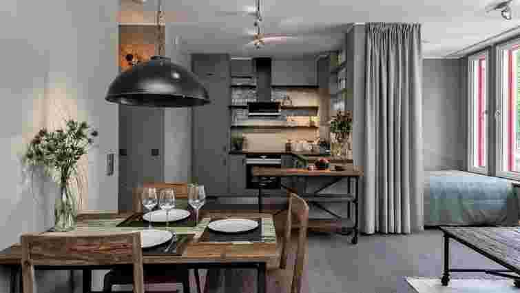 Як оформити квартиру-студію: 11 корисних порад із дизайну