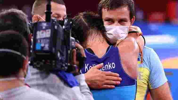 Українська спортсменка віддала тренеру отриману від держави квартиру