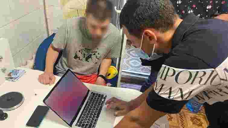 Кіберполіція заблокувала популярний онлайн-кінотеатр, створений львів'янином
