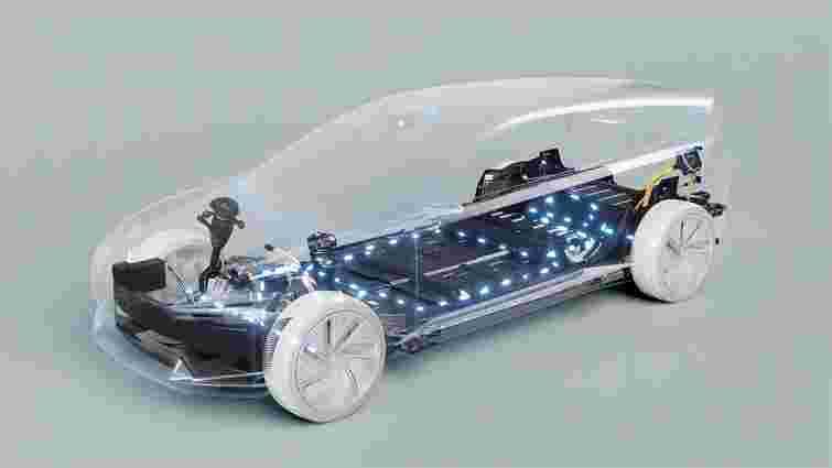 Volvo планує збільшити запас ходу електромобілів до 1000 км