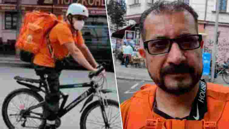 Колишній афганський міністр працює кур'єром з доставки піци в Німеччині