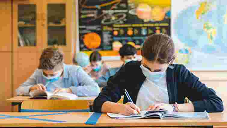 Найкращі та найгірші школи Ужгорода 2021