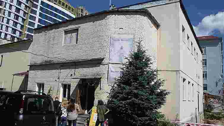 Протестантська церква програла суд за землю львівському готельєру