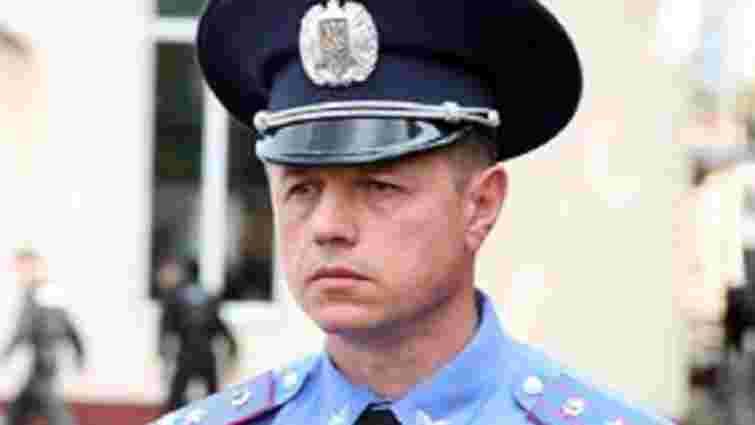 Засудженого за розгін Майдану екс-заступника керівника міліції Одеси поновили на посаді