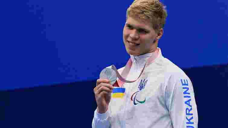 Плавець Трусов здобув 12-те золото Паралімпіади-2020 для України