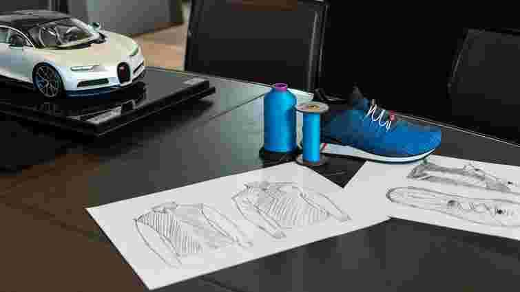 Bugatti анонсувала нову колекцію одягу з UYN