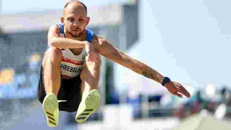 Владислав Загребельний виграв золото Паралімпіади з європейським рекордом