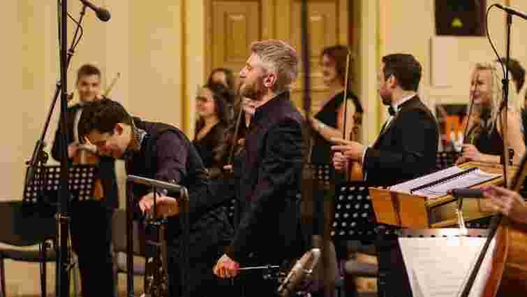 Оркестр «INSO-Львів» відкриває концертний сезон