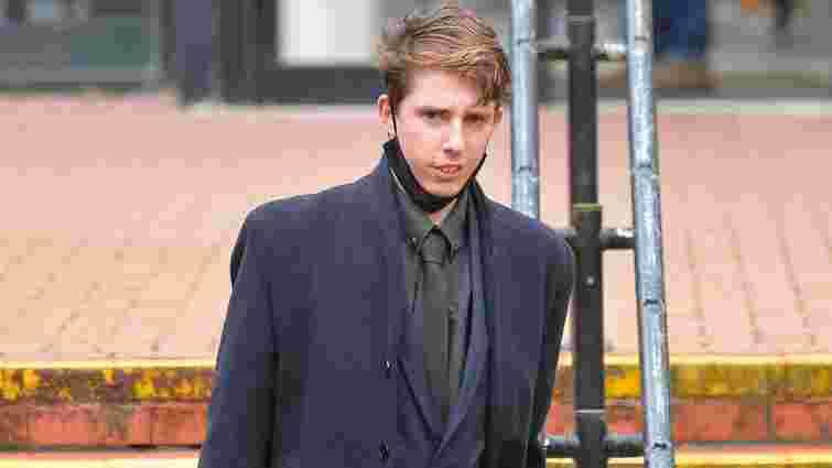 21-річного британця засудили до читання класики за зберігання расистських матеріалів