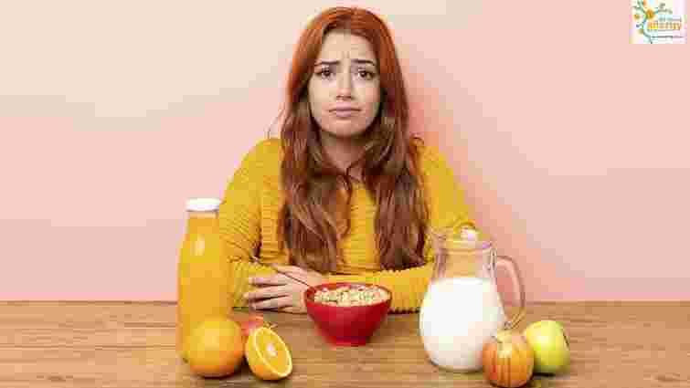 Проблема в їжі: як виявити харчову непереносимість