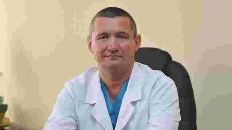 Головлікаря рівненського діагностичного центру звільнили через невиплату зарплати