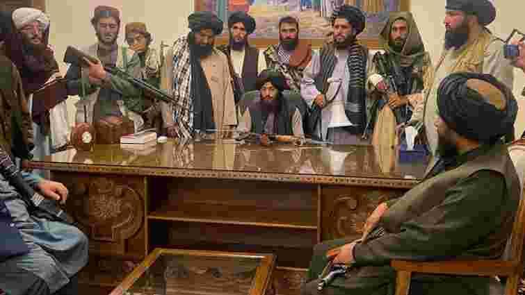 Євросоюз назвав умови для співпраці з урядом «Талібану» в Афганістані