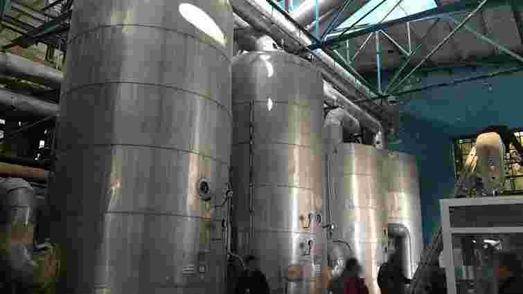 На цукровому заводі на Київщині стався вибух, є постраждалі