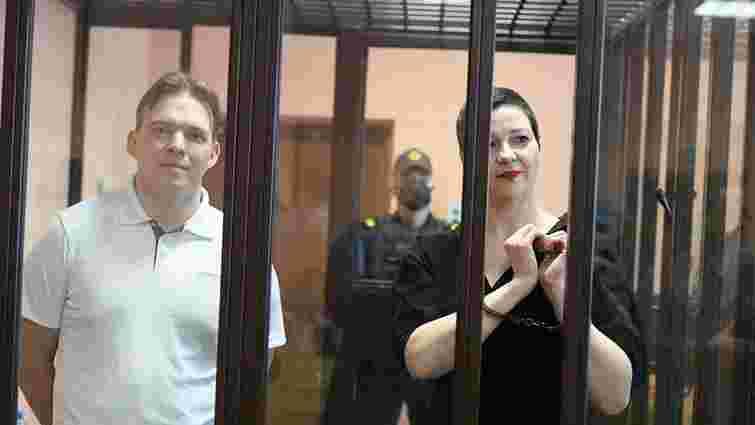 Лідерка білоруської опозиції Марія Колеснікова отримала 11 років в'язниці