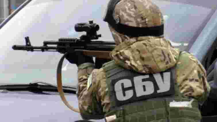 СБУ попередила про антитерористичні навчання в ужгородському аеропорту