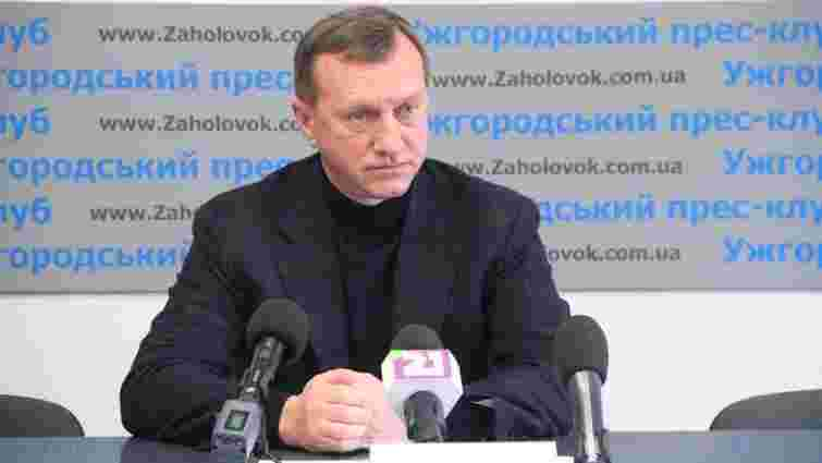 Суд закрив справу проти мера Ужгорода про розтрату 6,5 млн грн