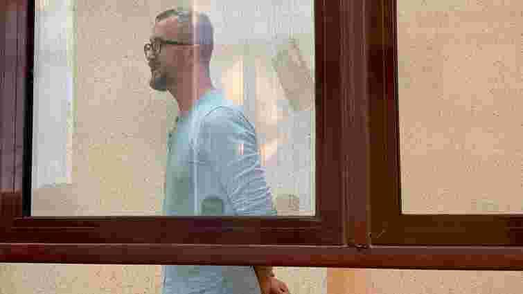 Суд у Сімферополі арештував першого заступника голови Меджлісу