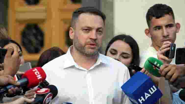 Міністр внутрішніх справ анонсував спрощення процедури реєстрації зброї