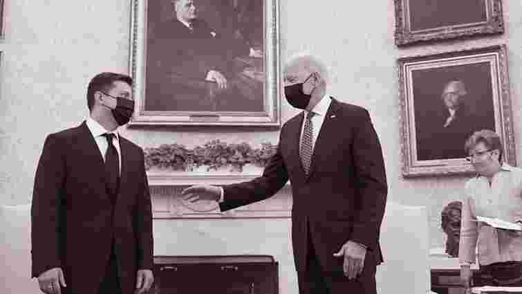 Україна і США: партнери, але ще не союзники