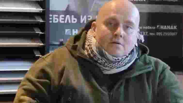 У Чехії бойовика «ДНР» заочно засудили на 20 років
