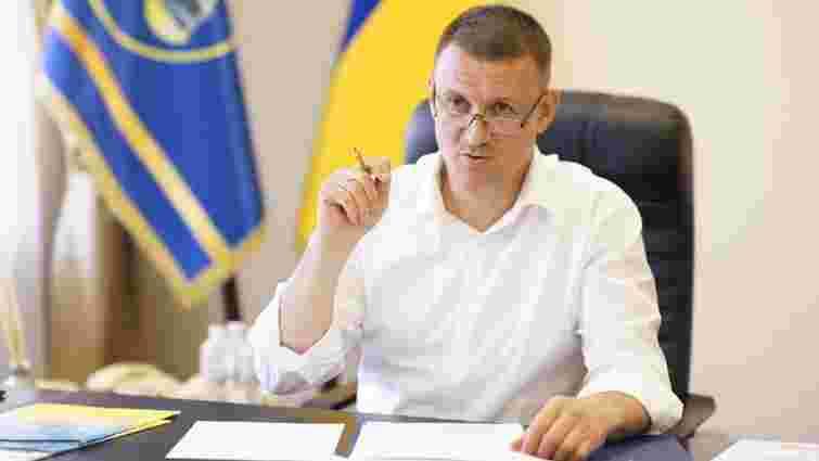 Бюро економічної безпеки можуть не встигнути запустити до 25 вересня