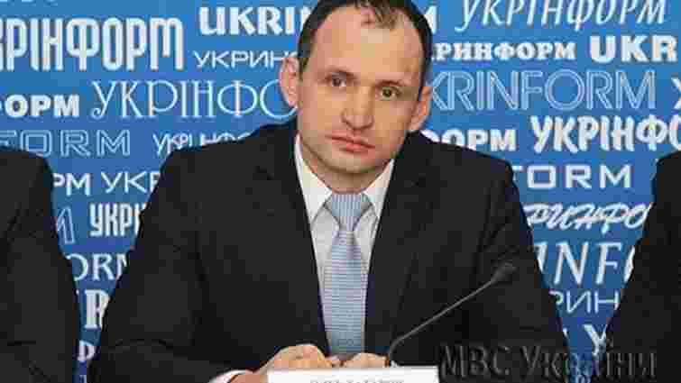 На дні народженні Татарова були пов'язані з розслідуванням його справи правоохоронці, – ЗМІ