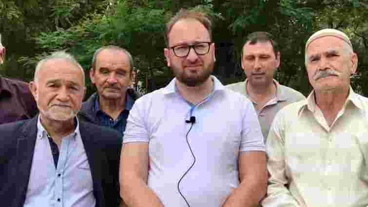 В окупованому Криму викрали колишнього члена Меджлісу