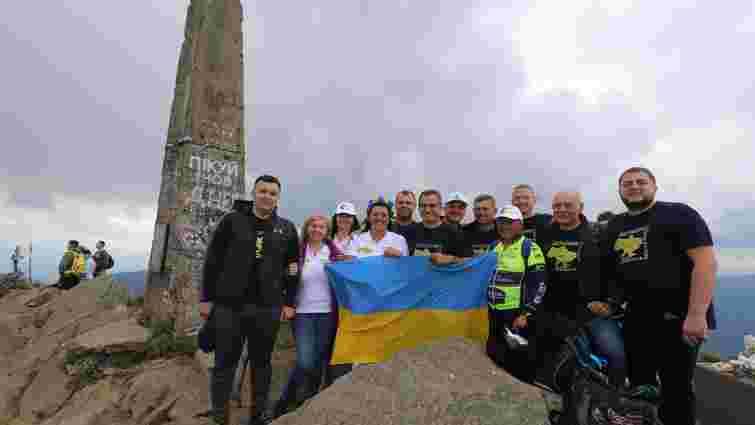 На похід у гори депутатів Львівської облради витратили 100 тис. грн з бюджету