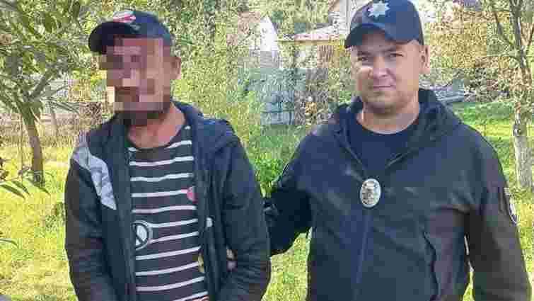 На Закарпатті 41-річний п'яний чоловік до смерті побив свого товариша