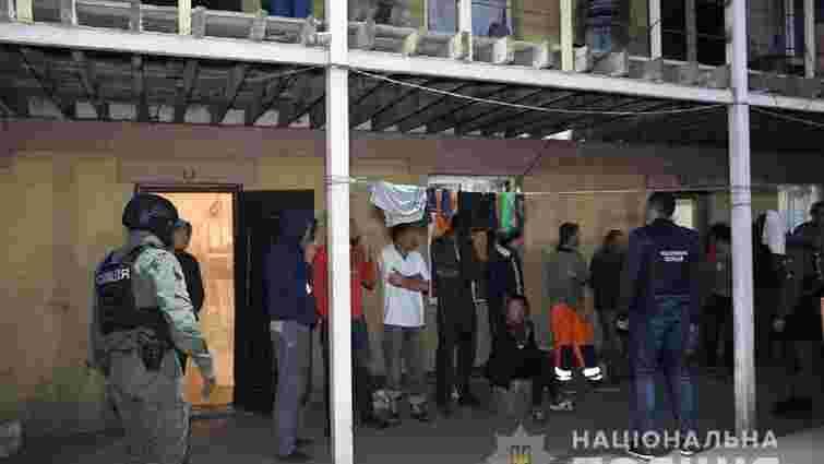 На Дніпропетровщині з трудового рабства звільнили 120 людей