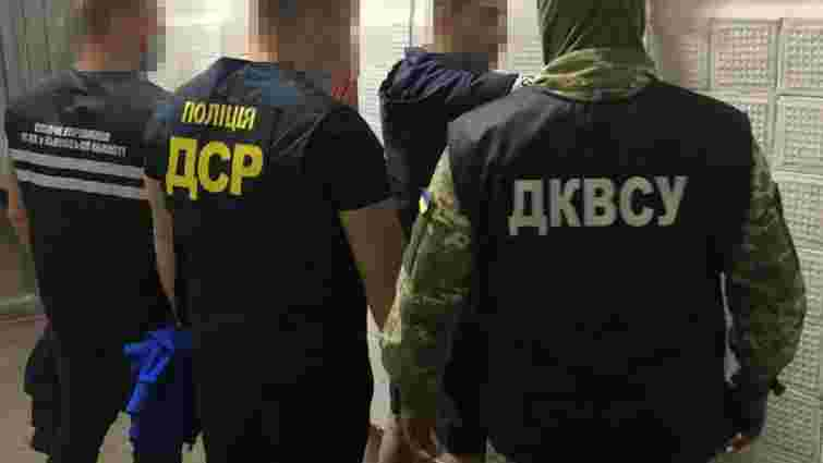Ув'язнений за вбивство львів'янин організував торгівлю наркотиками у СІЗО