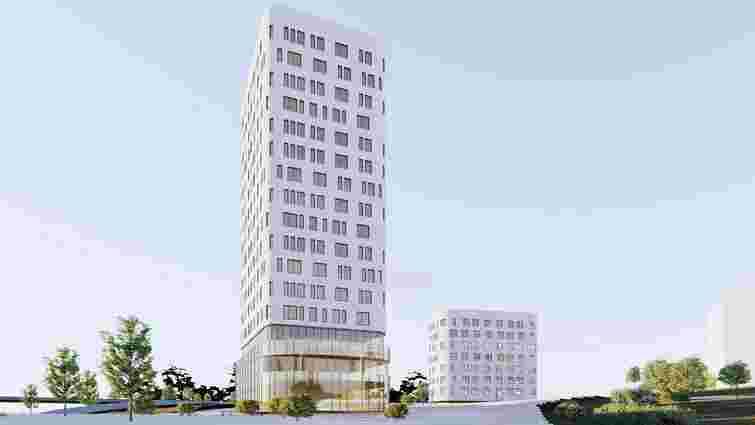 На північній околиці Львова збудують багатоповерховий житловий комплекс
