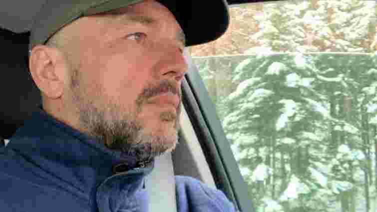 Ображений пішохід підпалив автомобіль екс-генпрокурора Олега Махніцького
